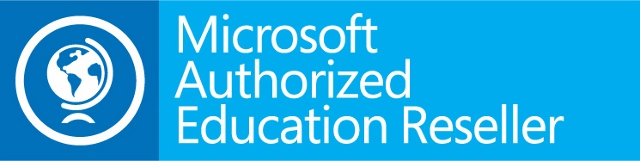 AMicrosoft Authorized Education Reseller